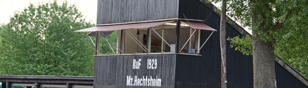 Reit- und Fahrverein 1929 e.V. Mainz-Hechtsheim
